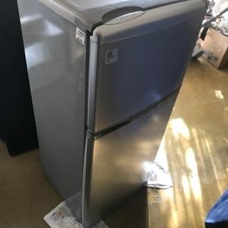 お譲りします。冷蔵庫