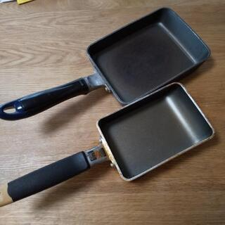 卵焼き用フライパン