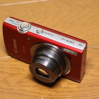 Canon ixy150