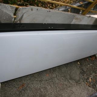 蛍光灯 自光式 壁付け 看板 W2700 H600 100V 美...