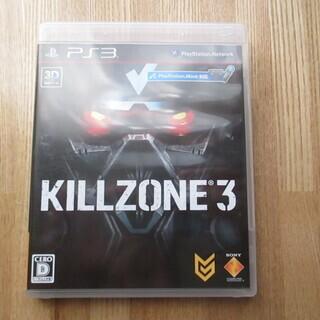 KILLZONE 3 キルゾーン3 PS3