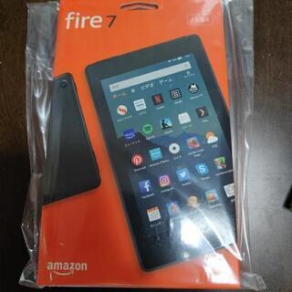 新品 Amazon Fire7 タブレット
