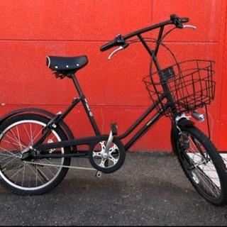 値下げしました❗️ベガス 自転車 20インチ ブリジストン