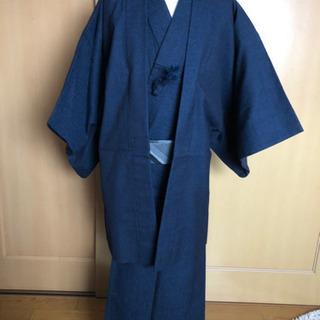 着物 羽織り 角帯