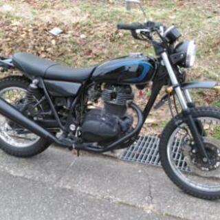 Kawasaki 250TR  実働車 カワサキ VMX …