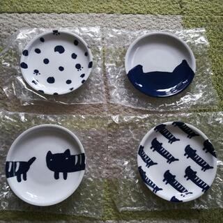 ツモリチサト 小皿