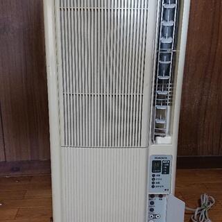 MORITA 窓用ルームエアコン MAC-169RE3