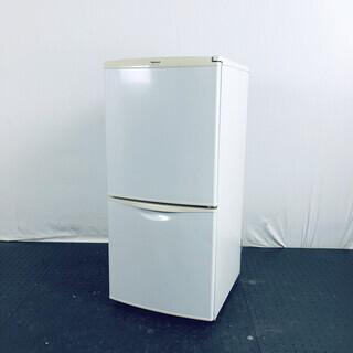 中古 冷蔵庫 2ドア ナショナル National 2002年製...