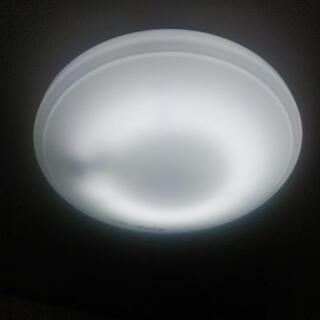 サナーエレクトロニクス製蛍光管シーリングライト ~10畳用 リモ...