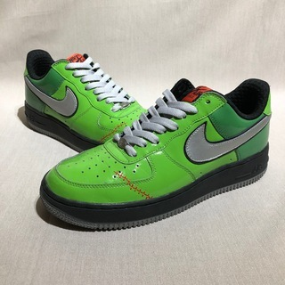 美中古 26 AIR FORCE 1 PREMIUM FRANK...