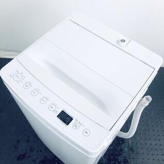 中古 洗濯機 TAGlabel 全自動洗濯機 2019年製 4....