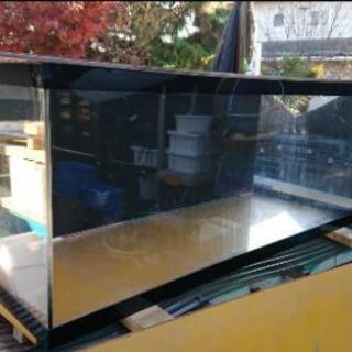 アクリル水槽 1500×600×600