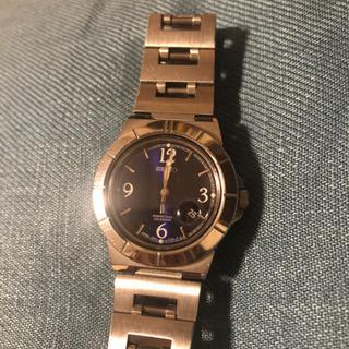 腕時計(女性用)