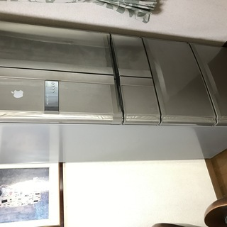 三菱450L冷蔵庫。2005年製。引取り限定。