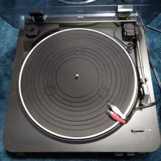オーディオテクニカ レコードプレーヤー AT PL300