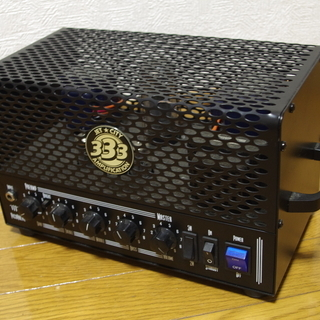 ■139JET CITY AMPLIFICATION Jet C...