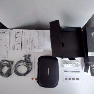 高級イヤホン/Panasonic HDE10-S 新品同様