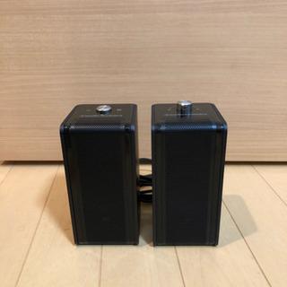 【スピーカー】audio-technica オーディオテクニカ ...