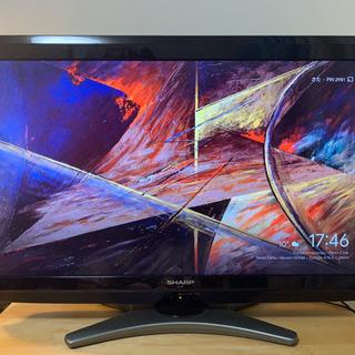 液晶テレビ 32型 美品