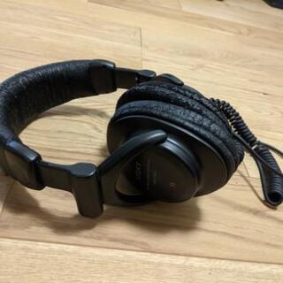 SONY MDR-Z600 折り畳み式ヘッドフォン