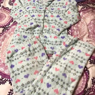 冬用パジャマ モフモフ 160センチ 美品