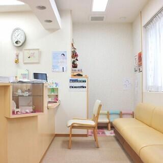 資格不要 歯科助手/パート募集!和やかな雰囲気の歯科医院です☆