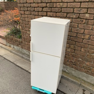 ★無印良品 三洋電機 2ドア ノンフロン冷凍冷蔵庫 SMJ-14...