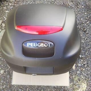 【希少】PEUGEOT純正ボックス プジョー
