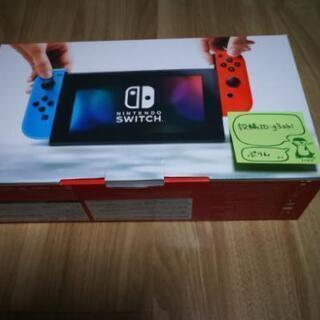 【美品】Nintendo Switch 本体