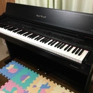 電子ピアノTechnics PR200(問い合わせ中)