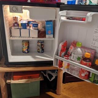 小さい冷蔵庫