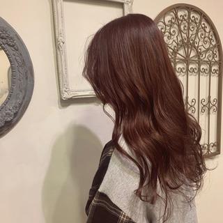 急募!12/18 髪質改善カラーモデル募集