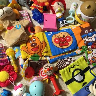 色々おもちゃセット