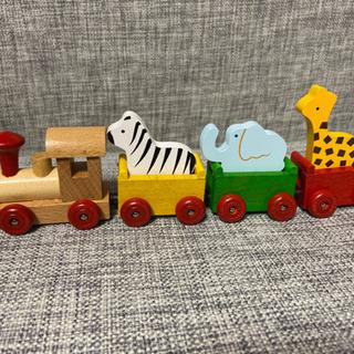 汽車のおもちゃ