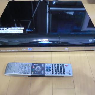 シャープ DVDレコーダーDV-ACW75 ジャンク