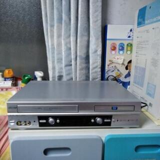 ❲美品❳ DVD&ビデオデッキ
