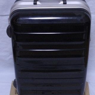 黒色 中型 スーツケース 4泊5日程度