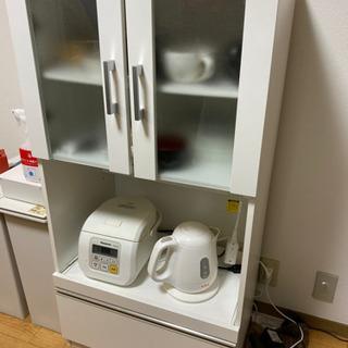 食器棚(美品)