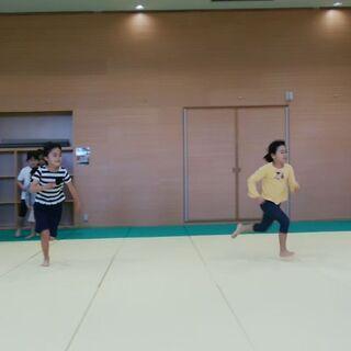 日本拳法教室