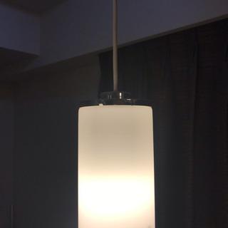 ペンダント 3灯 LED + ダクトレール150cm