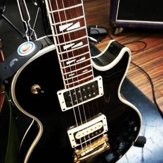 ヒストリー レスポール  エレキギター