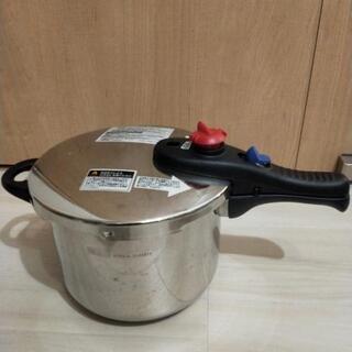 片手圧力鍋 ニトリ 20cm