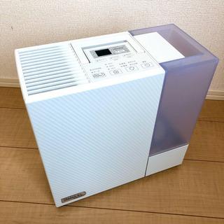 ダイニチ 加湿器 ハイブリッド式 クリスタルホワイト HD-RX...