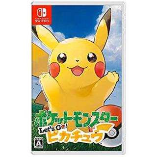 Nintendo[ポケットモンスター Let's Go! ピカチ...
