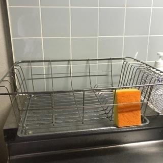 食洗用バスケットー中古美品