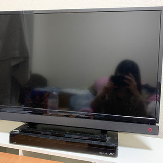 テレビ 36型 10000円