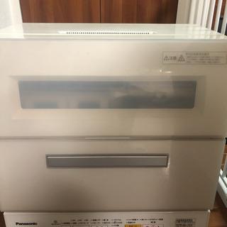 パナソニック 食洗機 2016年製