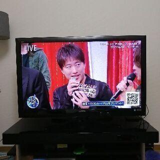 東芝 大画面液晶テレビ