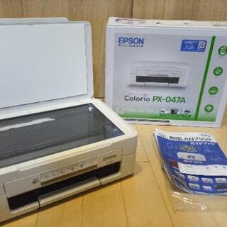 エプソン カラリオ PX-047A