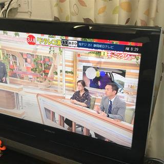 日立液晶テレビ L32ーC06